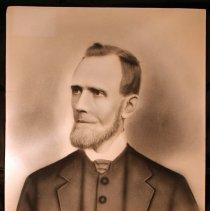 Image of Rev. Daniel Duff, North Presbyterian Church, Malcolm ca. 1880s