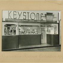 Image of Keystone CNE display 1939