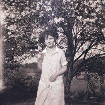 Image of [Elizabeth Audrey Hillmer?]