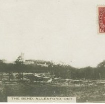 Image of The Bend, Allenford, Ont.