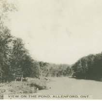 Image of A2014.008.0015 - Postcard, Picture