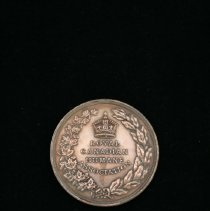 Image of 990.014.002 - Medal, Commemorative