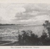 Image of A2014.008.0285 - Postcard, Picture