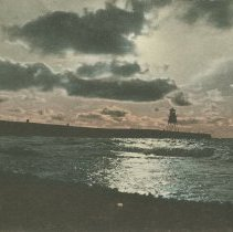 Image of A2014.008.0383 - Postcard, Picture