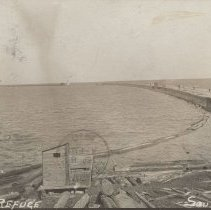 Image of A2014.008.1001 - Postcard, Picture