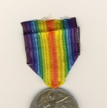 Image of 2008.025.001 - Medal, Military