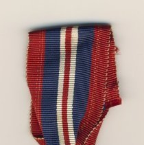 Image of 2013.010.001a-d - Medal, Military