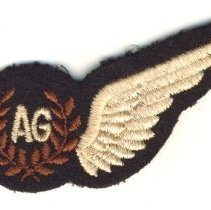 Image of 2013.011.005 - Patch, Military