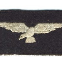 Image of 2013.011.007 - Patch, Military