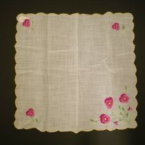 Image of 2015.020.018 - Handkerchief