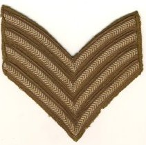 Image of 967.038.004a-c - Patch, Military