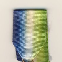 Image of 981.006.001a-c - Medal, Military