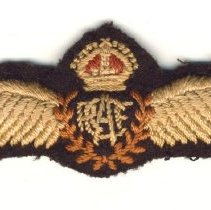 Image of 981.051.002 - Pin, Military