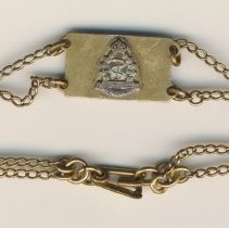 Image of 992.021.020 - Bracelet, Identification