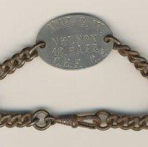 Image of 994.063.009 - Bracelet, Identification