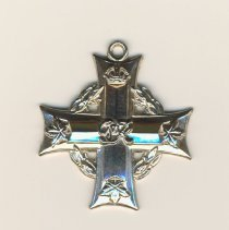 Image of 995.002.012 - Medal, Military