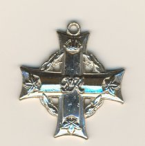 Image of 995.002.020 - Medal, Military