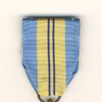 Image of 995.015.001 - Medal, Military