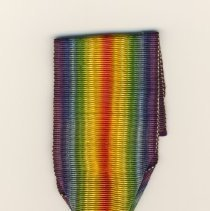 Image of 997.006.001 - Medal, Military