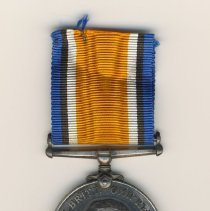 Image of 997.006.002 - Medal, Military