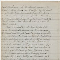 Image of A955.033.001, page 9 - Sermon Excerpts 1863