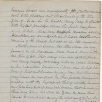Image of A955.033.001, page 10 - Sermon Excerpts 1863