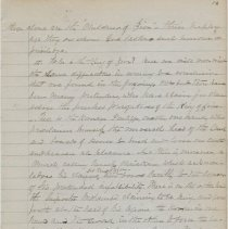 Image of A955.033.001, page 12 - Sermon Excerpts 1863
