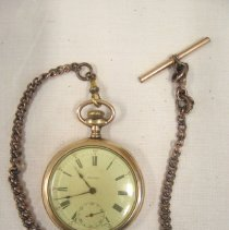 Image of 2015.029.001 - Watch, Pocket