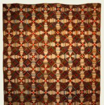 Image of 962.032.001 - Quilt, Bed