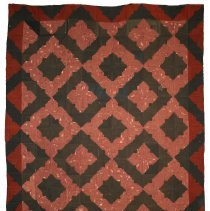 Image of 963.009.001 - Quilt, Bed