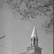 Image of A2004.017.057 - Negative, Sheet Film