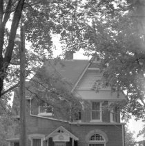 Image of Mildmay Canadian Legion building