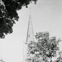 Image of A2004.017.094 - Negative, Sheet Film