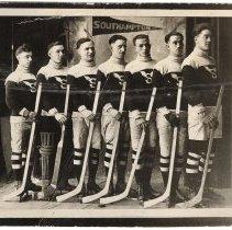 Image of Southampton Hockey Team