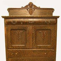 Image of 2016.003.001a-d - Sideboard