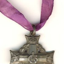 Image of 995.071.003 - Medal, Military