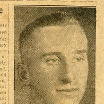 Image of A2015.121.021 - Pte. G.W. Jermyn, Canadian Echo, October 9, 1918