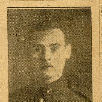 Image of A2015.121.022 - Pte. W. Dobson, Canadian Echo, October 9, 1918