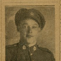 Image of Pte. James Day, Canadian Echo, Oct. 9, 1918