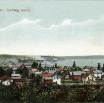 Image of A996.016.002 (184) - Wiarton, Ont., looking south