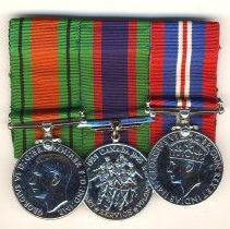 Image of 2008.005.004 - Medal, Military