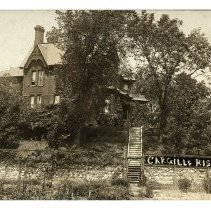 Image of A2005.057.001 - Postcard, Picture
