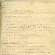 Image of Page 2, R.J. Cameron pump patent