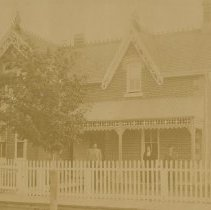 Image of Irwin home, Port Elgin