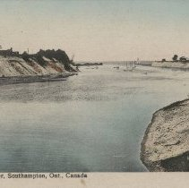 Image of A2014.008.1004 - Postcard, Picture