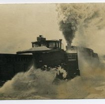 Image of AX977.110.001 - Postcard, Picture