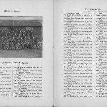 Image of Bruce in Khaki, Vol. 1, no. 6. Nov. 156, 1917 pages 90-91