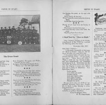 Image of Bruce in Khaki, Vol. 1, no. 6. Nov. 156, 1917 pages 84-85
