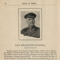 Image of Bruce In Khaki, Vol. 1, No. 7, Jan. 1918, page 98