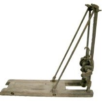 Image of 963.037.009 - Machine, Wood Boring